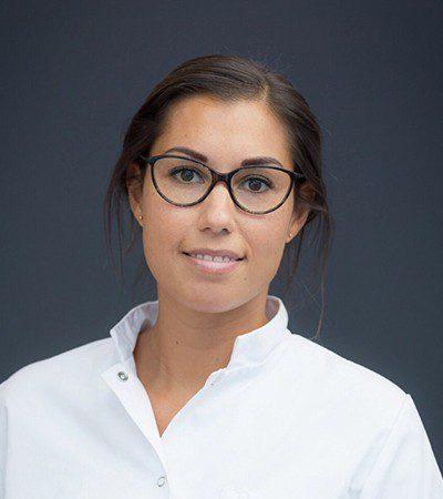 Liza | Tandartspraktijk Gijsbrecht van Amstel | Hilversum